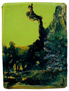 Chinese Contemporary Art by Dang Bao-Hua - Series The Secret Garden No.11