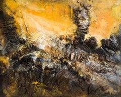 Chinese Contemporary Art by Dang Bao-Hua - Series The Source No.17
