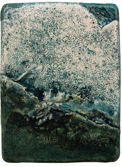 Chinese Contemporary Art by Dang Bao-Hua - Series  The Secret Garden No.21