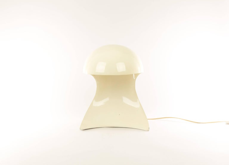 Italian Dania Table Lamp by Dario Tognon and Studio Celli for Artemide, 1960s For Sale