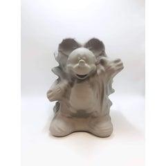 Hollow Mickey (Grey)