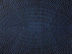 Daniel Hill,  Untitled-3 2015, acrylic, 22 x 30 inches