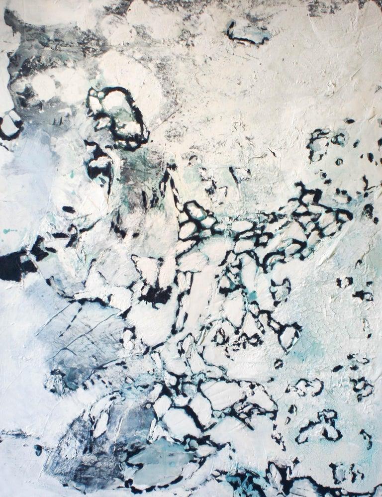 Daniel Holland Landscape Painting - Stay Close