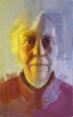 Artist's Mother Margaret
