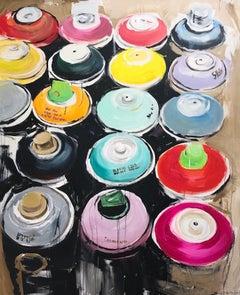 Spray Cans #2