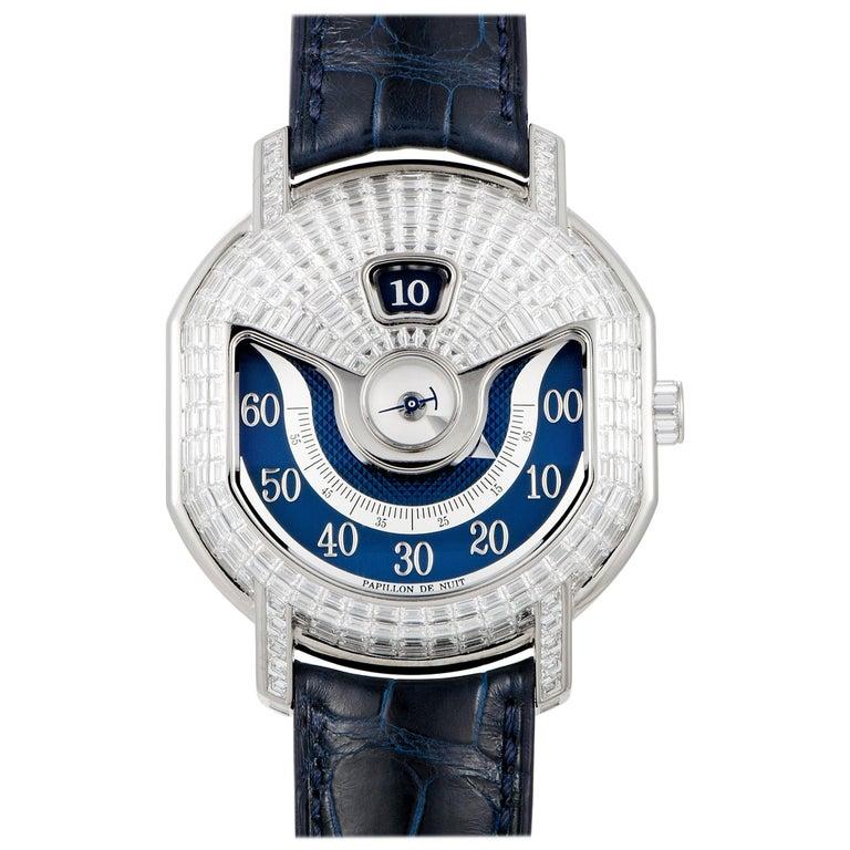 Daniel Roth Piece Unique Watch For Sale