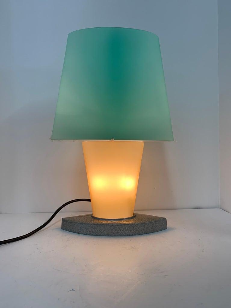 Italian Daniela Puppa for Fontana Arte Lamp For Sale
