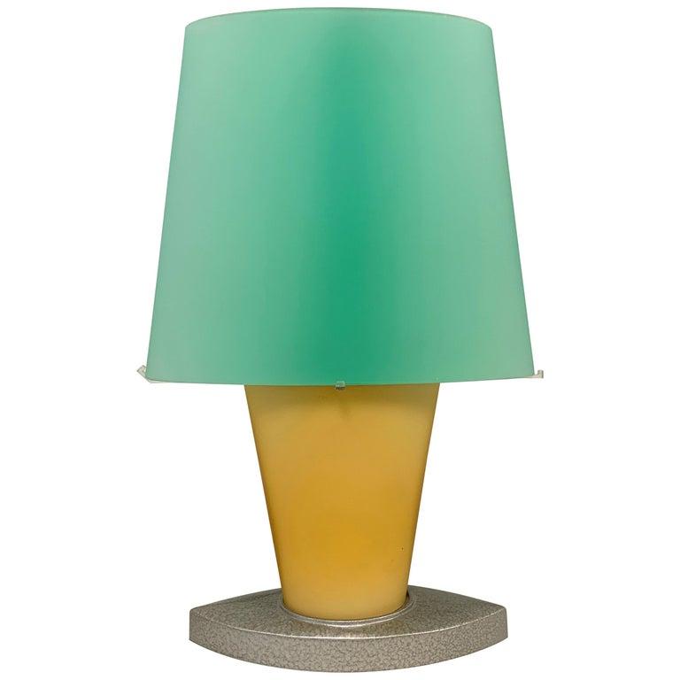 Daniela Puppa for Fontana Arte Lamp For Sale