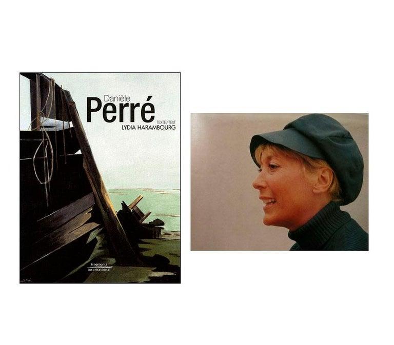 Mid-Century Modern Danièle Perré,