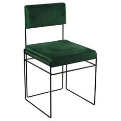 Danilo Vale Celia Chair