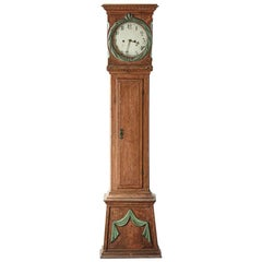 Danish 19th Century Clock