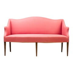 Danish Architectural Sofa