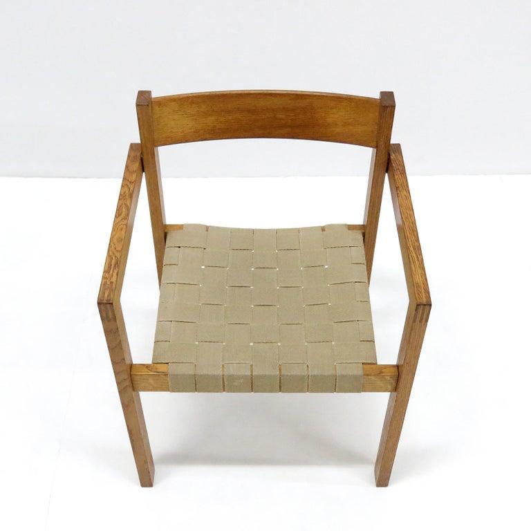 Hans Wegner Armchairs, 1960 For Sale 1