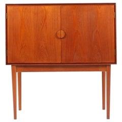Danish Bar Cabinet, 1960s