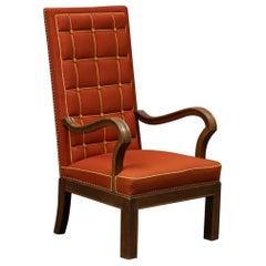 Danish Cabinet Maker Armchair