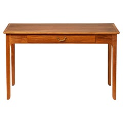 Danish Cabinetmaker Console Table, c1950s