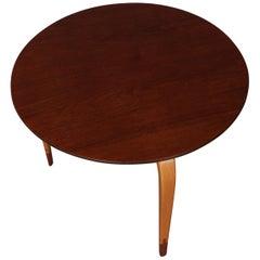 Danish Cabinetmaker Side Table