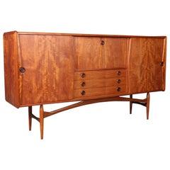 Danish Cabinetmaker Sideboard, 1960s