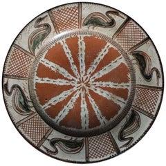 Danish Ceramic Dish