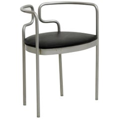 Danish Chair, Probably by Danish Architect Henning Larsen