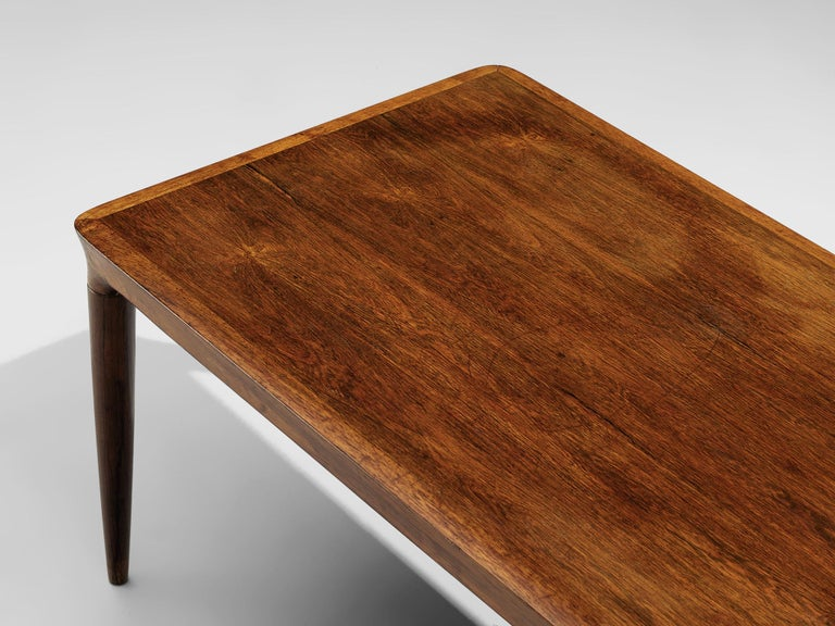 Mid-20th Century Danish Coffee Table For Sale
