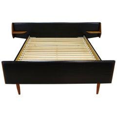 Danish Design Bed Classic 1960-1970 Vintage