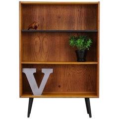 Danish Design Bookcase Vintage Classic Teak Retro