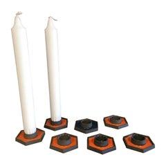 Danish Design Candleholder