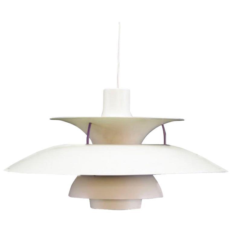 Ph 4 3 Louis Poulsen Lamp Danish Design