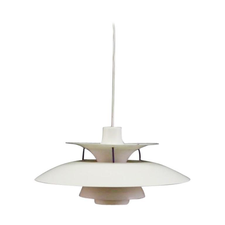 Danish Design Lamp Ph 5 Louis Poulsen 1960 1970