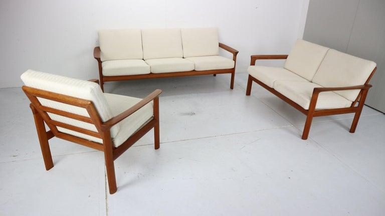 Danish Design Living Room Set \