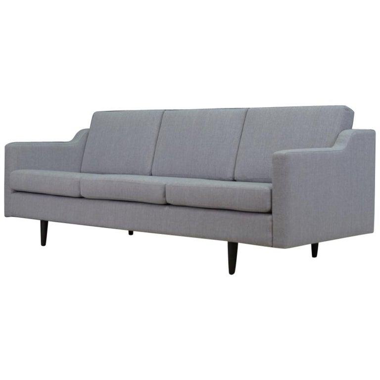 Danish Design Vintage Sofa, 1960-1970 For Sale At 1stdibs