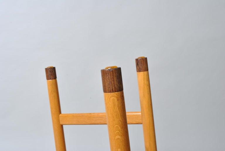 Danish Desk Chair, Hans J Wegner For Sale 12