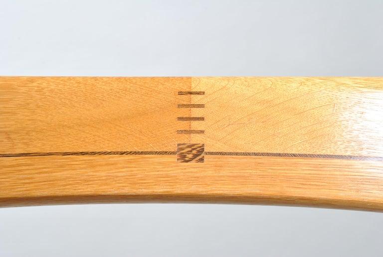 Danish Desk Chair, Hans J Wegner For Sale 3