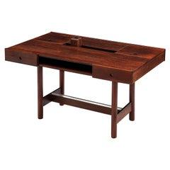 Danish Desk in Rosewood