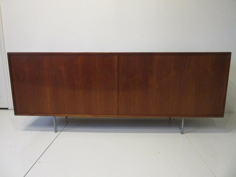 Danish Dresser by Arne Vodder for Sibast For Sale 4