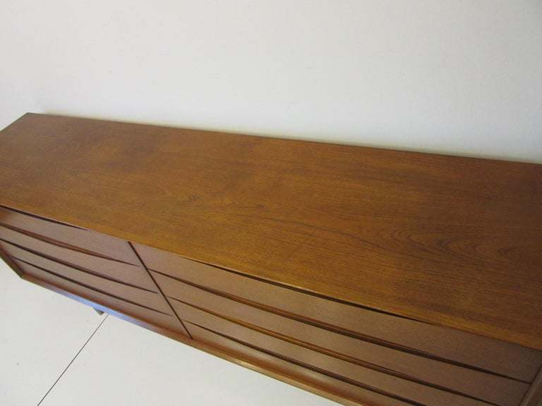 Danish Dresser by Arne Vodder for Sibast For Sale 3
