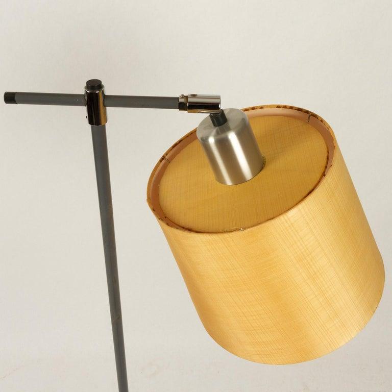 Danish Floor Lamp by Jo Hammerborg for Fog & Mørup, 1960s For Sale 2