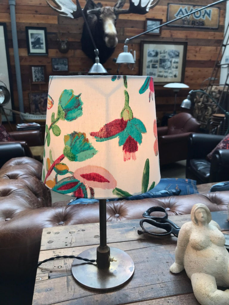 Danish Fog & Mørup Table Lamp from the 1950s For Sale 2