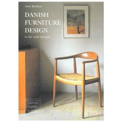 Danish Furniture Design in the 20th Century, Two Volume Book