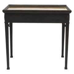 Danish Louis XVI Style Tray Table