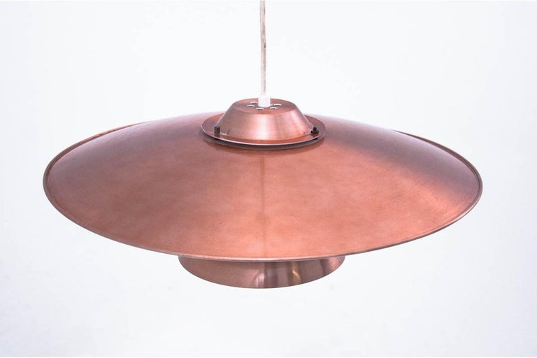 Lamp, Denmark, 1970s Unique Danish design Very good condition.
