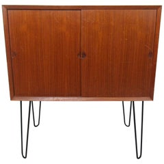 Danish Mid-Century Modern Cabinet