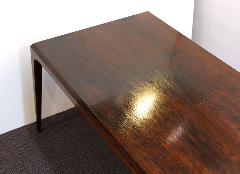Danish Mid-Century Modern Coffee or Cocktail Table For Sale 5