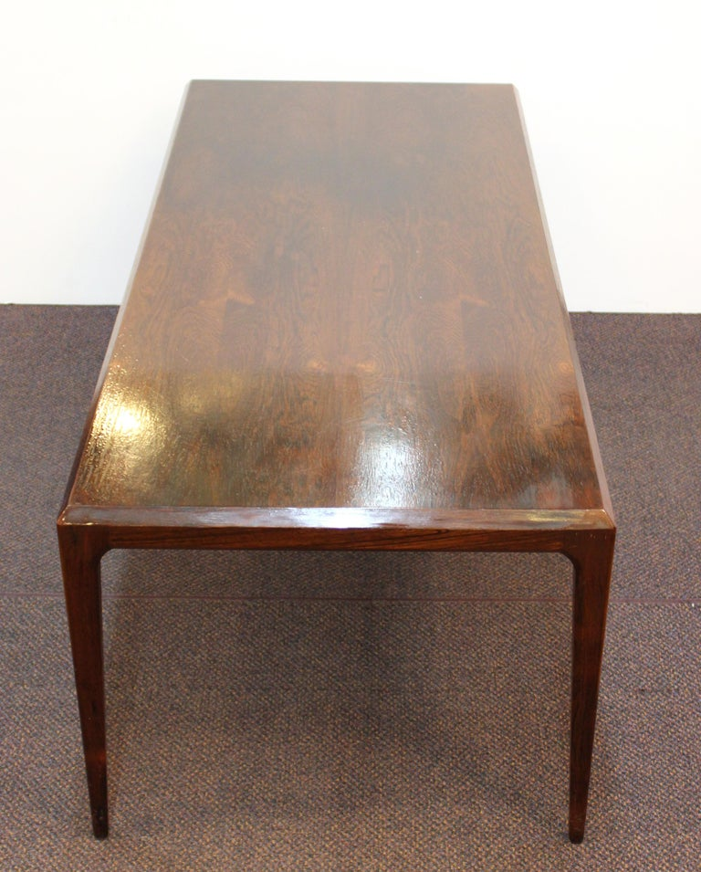 Danish Mid-Century Modern Coffee or Cocktail Table For Sale 3