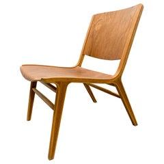 Danish Midcentury Peter Hvidt Ax Chair