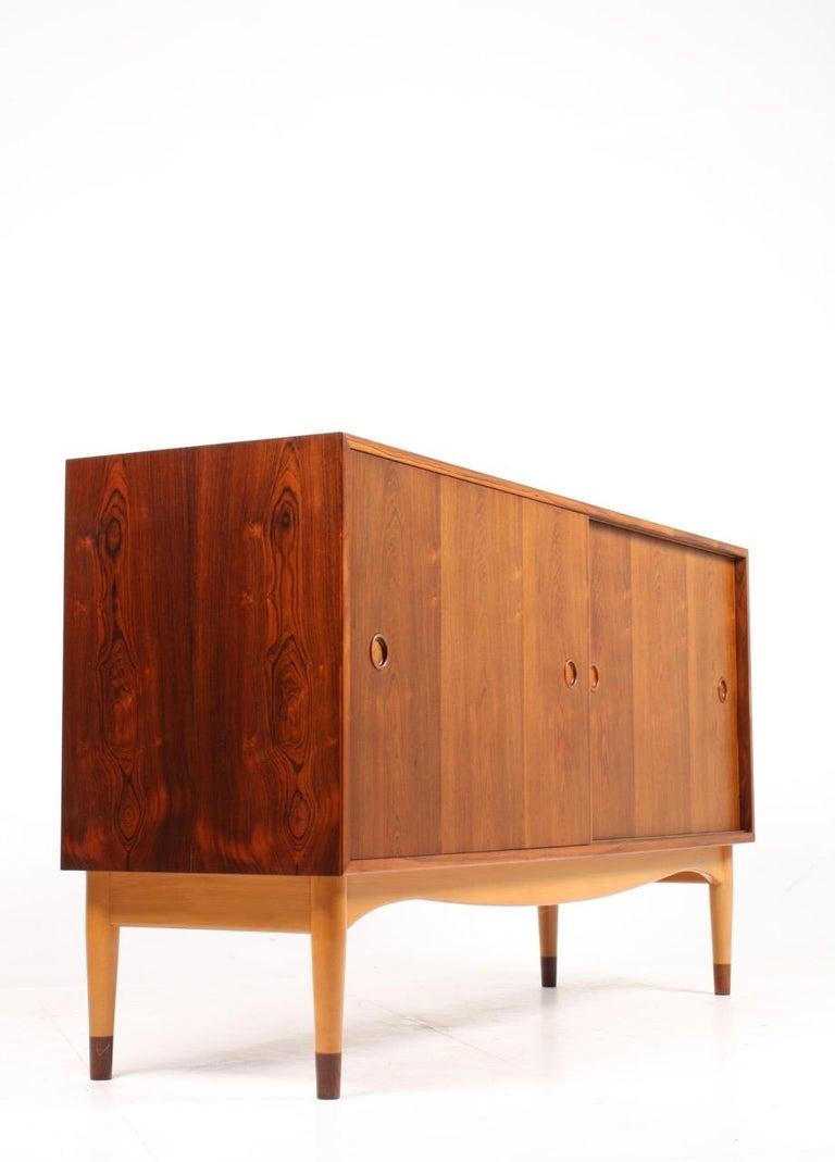 Mid-20th Century Danish Midcentury Sideboard by Finn Juhl, 1950s