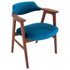 Danish Midcentury Armchair, 1960s
