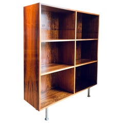 Danish Midcentury Bookcase by Bramin, 1960s