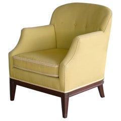 Danish Midcentury Classic Lounge Chair by Master Carpenter Georg Kofoed